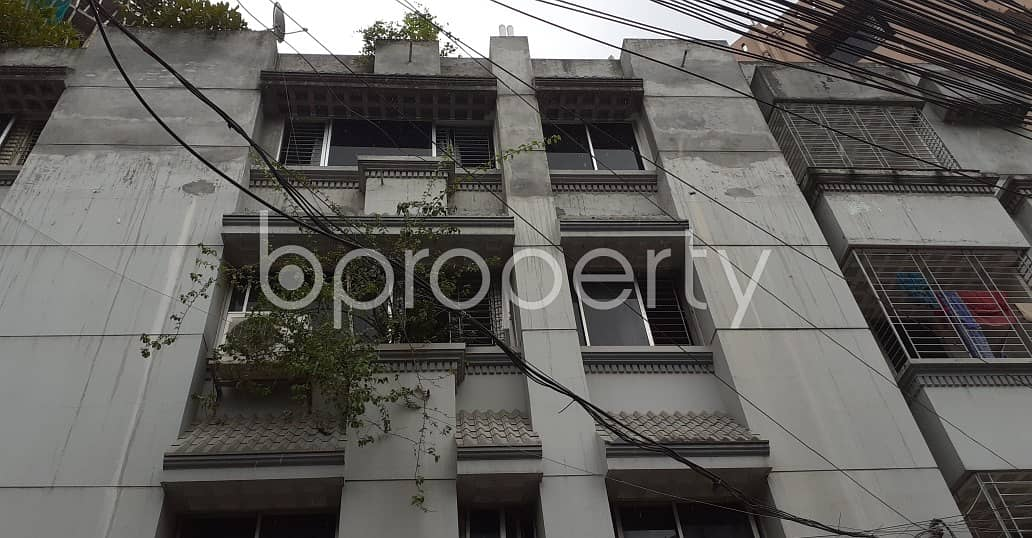 1050 Sq. Ft. Ample Commercial Space Is Available For Rent In Kathalbagan, Free School Street