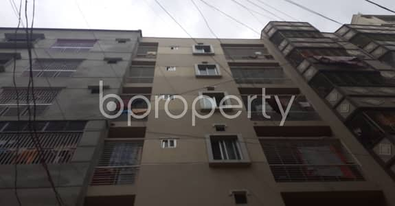 Apartment for Rent in Mohammadpur, Dhaka - A Commercial Space Is Available For Rent In Mohammadpur Nearby Biddaniketon Model School