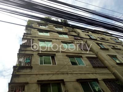 Warehouse for Rent in 16 No. Chawk Bazaar Ward, Chattogram - Check This 650 Sq Ft Residence Up For Rent At Kapasgola Near Uttara Bank Limited.