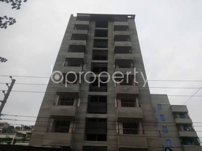 বিক্রয়ের জন্য BAYUT_ONLYএর অ্যাপার্টমেন্ট - আফতাব নগর, ঢাকা - Check This 1250 Sq. Ft Apartment Which Is Up For Sale At Aftab Nagar