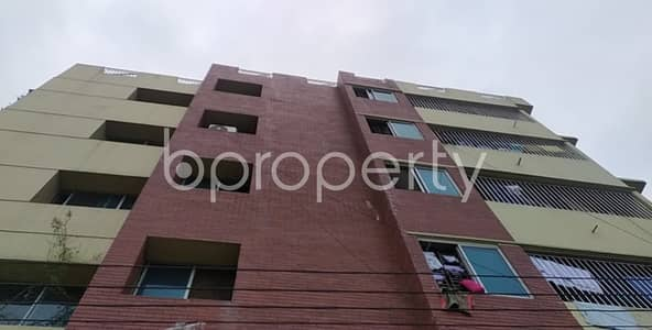 6 Bedroom Duplex for Rent in 11 No. South Kattali Ward, Chattogram - A Reasonable Duplex Apartment Of 2200 Sq Ft Is Waiting To Be Rented In North Green View R/A