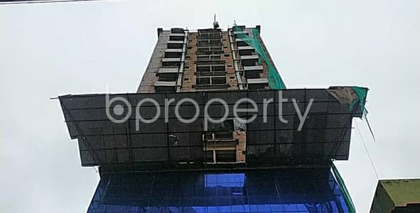 3 Bedroom Flat for Sale in Jhautola, Cumilla - Make This 1500 Sq Ft Flat Your Next Residing Location, Which Is Up For Sale In Jhautola Near Jhautola Jame Masjid