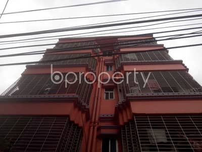 Offering you well constructed 800 SQ FT apartment to Rent in Jagannathpur