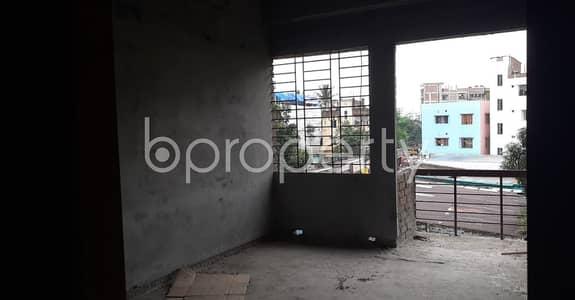 3 Bedroom Flat for Sale in Dakshin Khan, Dhaka - 1125 Sq Ft Organized Apartment For Sale In Dakshin Khan