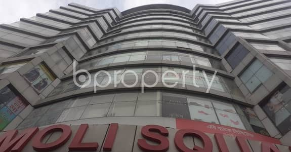 Shop for Rent in Shyamoli, Dhaka - Deal with Your Business in 76 Sq Ft shop with a Convenient to Rent in Shyamoli