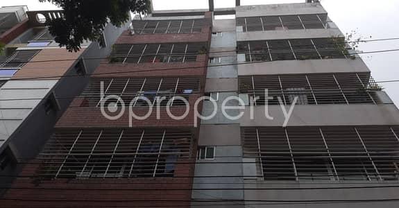 ভাড়ার জন্য BAYUT_ONLYএর অ্যাপার্টমেন্ট - বসুন্ধরা আর-এ, ঢাকা - Worthy 1450 SQ FT Residential Apartment is ready to Rent at Bashundhara R-A