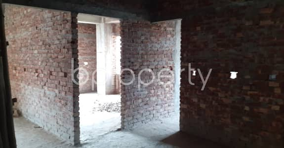 3 Bedroom Flat for Sale in Shyampur, Dhaka - Close To Baitus Salam Jame Masjid In West Dolairpar A 3 Bedroom Residential Apartment For Sale