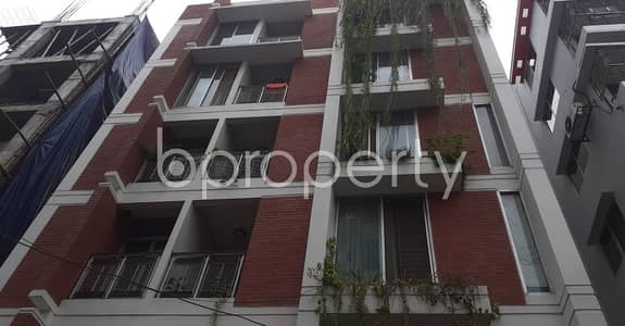 ভাড়ার জন্য BAYUT_ONLYএর ফ্ল্যাট - বসুন্ধরা আর-এ, ঢাকা - A Well-constructed 1500 Sq Ft Residential Property For Rent In Block F, Bashundhara R-a