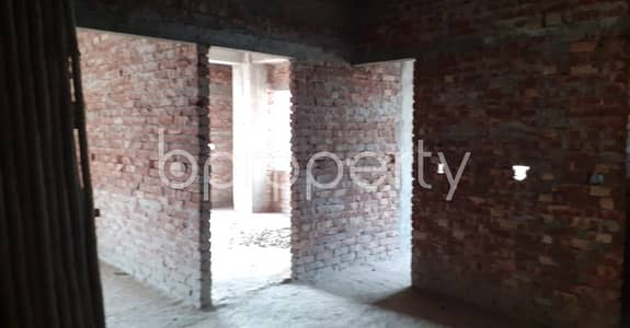 3 Bedroom Flat for Sale in Shyampur, Dhaka - 1300 Square Feet And 3 Bedroom Large Apartment Is For Sale In West Dolairpar Close To Baitus Salam Jame Masjid