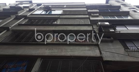 Office for Rent in Shyamoli, Dhaka - See This Office Space Of 1300 Sq. Ft Is For Rent Located In Shyamoli Near Adabar Police Station