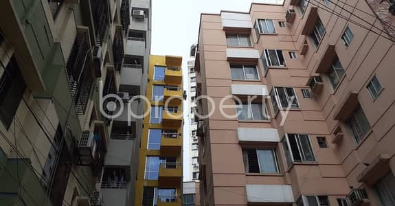 Near Bata Signal Moor, Flat For Rent In New Market, Elephant Road
