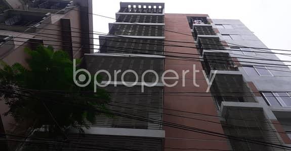 বিক্রয়ের জন্য BAYUT_ONLYএর অ্যাপার্টমেন্ট - ধানমন্ডি, ঢাকা - Worthy 1465 SQ FT Residential Apartment is for sale at West Dhanmondi and Shangkar