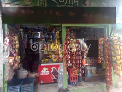 Shop for Rent in Tejgaon, Dhaka - In East Nakhalpara Road A 150 Sq. Ft Shop Is Ready And Vacant For Rent