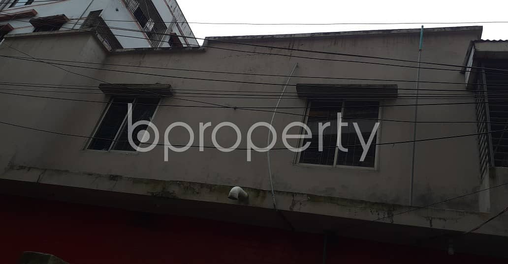 1300 SQ FT flat is now to rent which is in New Market