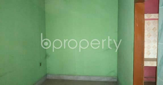 2 Bedroom Flat for Rent in Muradpur, Chattogram - A 980 Sq Ft Home Is Available For Rent At Muradpur, With An Affordable Deal