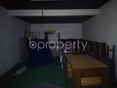 See This Commercial Space Of 1200 Sq. Ft Is For Rent Very Near To Chattogram Metropolitan Hospital Limited