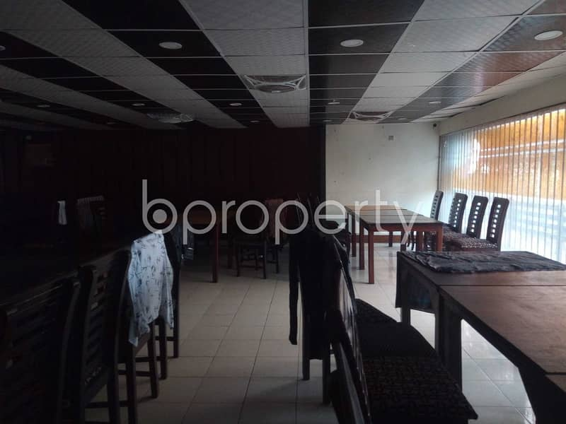 1400 Sq. ft Ready Commercial Space For Rent Close To Chattogram Metropolitan Hospital Limited