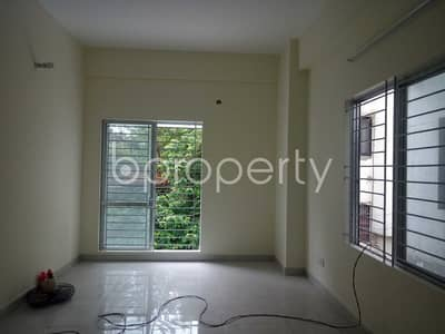 3 Bedroom Flat for Rent in 15 No. Bagmoniram Ward, Chattogram - At Mehidibag, 1410 Sq. Ft Ready Flat Is Up For Rent Close To Mehidibag Jame Masjid.