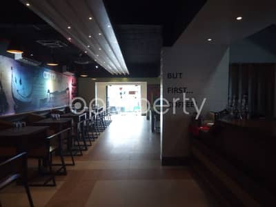 A Commercial Space Of 1000 Sq. Ft Is Vacant For Rent Close To Chattogram Metropolitan Hospital Limited