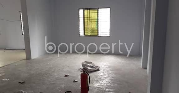 ভাড়ার জন্য এর অফিস - বংশাল, ঢাকা - An Office Space Of 700 Sq. Ft Is Vacant For Rent In Alu Bazar Near To Siddique Bazar Jame Masjid