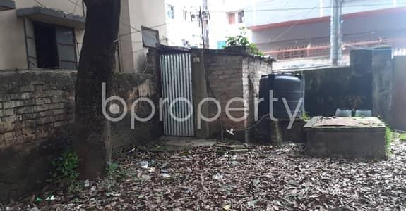 Plot for Rent in Mirpur, Dhaka - 2.5 Katha Commercial Plot Fot Rent In 2nd Colony, Boishakhi Shorok, Mirpur