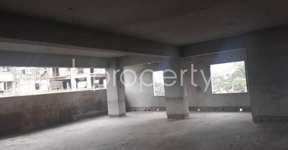 Floor for Rent in Mirpur, Dhaka - 2700 Sq Ft Commercial Floor For Rent In Mazar Road, 2nd Colony, Mirpur