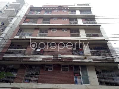 3 Bedroom Apartment for Sale in Uttara, Dhaka - A Showy Apartment Of 1500 Sq Ft Is Waiting For Sale In A Wonderful Neighborhood In Uttara.