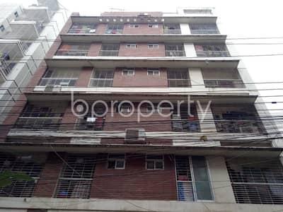 বিক্রয়ের জন্য BAYUT_ONLYএর অ্যাপার্টমেন্ট - উত্তরা, ঢাকা - A Showy Apartment Of 1500 Sq Ft Is Waiting For Sale In A Wonderful Neighborhood In Uttara.