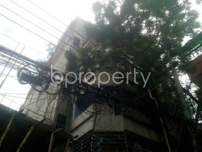 2 Bedroom Flat for Rent in Badda, Dhaka - The Most Appealing Residential Property Is Up For Rent In Middle Badda
