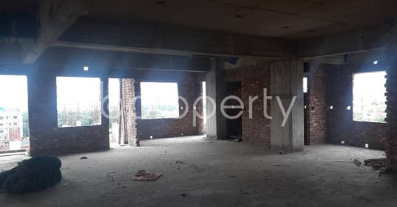 Floor for Rent in Mirpur, Dhaka - A Business Space Is Up For Rent In The Location Of Mirpur, 2nd Colony