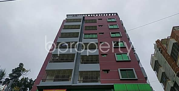 3 Bedroom Flat for Rent in Ashoktala, Cumilla - We Have A 1480 Sq Ft Beautiful Flat Is Vacant For Rent In Ashoktala