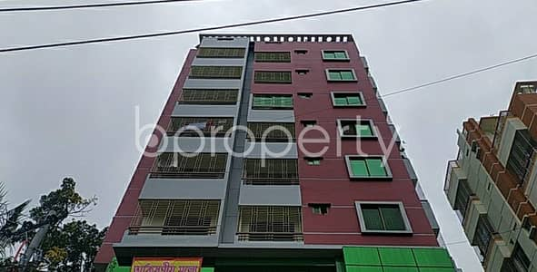 3 Bedroom Apartment for Rent in Ashoktala, Cumilla - The Most Appealing Residential Property Is Up For Rent In Ashoktala
