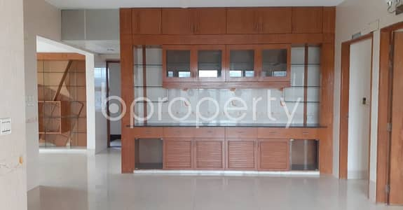 3 Bedroom Apartment for Rent in Gulshan, Dhaka - Meet With A Fascinating 2100 Sq Ft Ready Flat For Rent In Gulshan 2