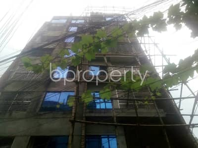 3 Bedroom Flat for Rent in Badda, Dhaka - Worthy 1600 SQ FT Residential Apartment is ready to Rent at Middle Badda