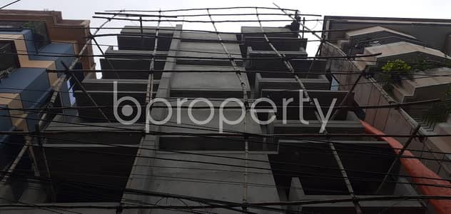 3 Bedroom Flat for Sale in Uttara, Dhaka - 1800 Square Feet Residential Apartment For Sale In The Location Of Uttara -13.