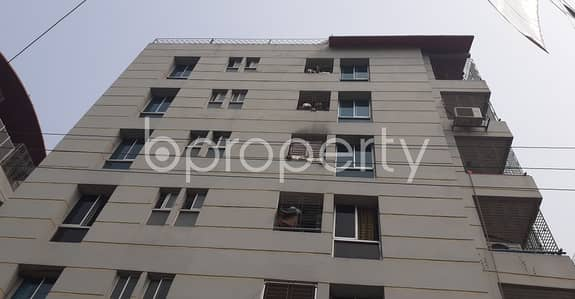 Find 1680 SQ FT flat available for sale in Bashundhara R-A near to Apollo Hospitals