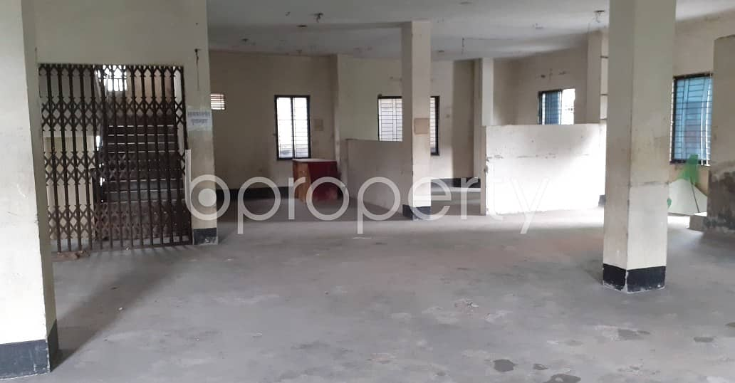 Eminent And Enough Lax 2240 Sq Ft Commercial Space Up For Rent In Dakshin Khan