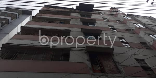 Prepared To Be Rented This Fascinating Residential Property In West Kafrul
