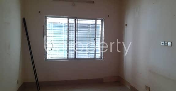 ভাড়ার জন্য BAYUT_ONLYএর ফ্ল্যাট - বসুন্ধরা আর-এ, ঢাকা - A Decent Apartment Is Ready For Rent At Bashundhara R-A , Near Viquarunnisa Noon School and College .