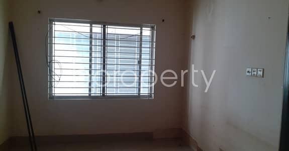 ভাড়ার জন্য BAYUT_ONLYএর ফ্ল্যাট - বসুন্ধরা আর-এ, ঢাকা - Nice 950 SQ FT apartment is available to Rent in Bashundhara R-A