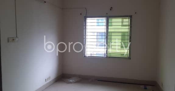 ভাড়ার জন্য BAYUT_ONLYএর অ্যাপার্টমেন্ট - বসুন্ধরা আর-এ, ঢাকা - Nice 950 SQ FT apartment is available to Rent in Bashundhara R-A