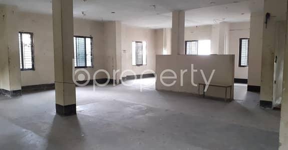 Apartment for Rent in Dakshin Khan, Dhaka - Lucrative Business Space Of 2240 Sq Ft Is Up For Rent In Dakshin Khan