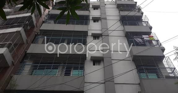 ভাড়ার জন্য BAYUT_ONLYএর অ্যাপার্টমেন্ট - বসুন্ধরা আর-এ, ঢাকা - Prepared To Be Rented This Fascinating Residential Property In Bashundhara R-a