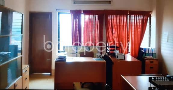ভাড়ার জন্য এর অফিস - গুলশান, ঢাকা - Eminent And Enough Lax 2070 Sq Ft Commercial Space Up For Rent In Gulshan 2