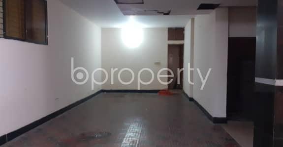 ভাড়ার জন্য এর ডুপ্লেক্স - গুলশান, ঢাকা - Convenient And Well-constructed 3500 Sq Ft Commercial Duplex Is Ready For Rent At Gulshan 2