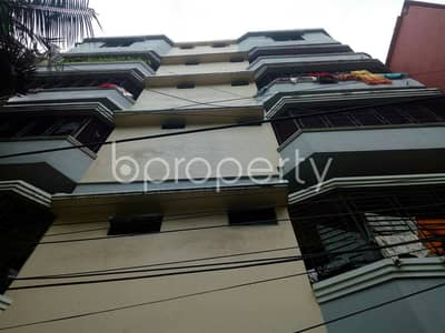 ভাড়ার জন্য BAYUT_ONLYএর ফ্ল্যাট - পূর্ব নাসিরাবাদ, চিটাগাং - A 800 Sq Ft Suitable Apartment For You Waiting To Be Rented At East Nasirabad