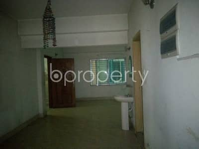 3 Bedroom Apartment for Rent in 16 No. Chawk Bazaar Ward, Chattogram - Plan To Move In This 3 Bedroom Residence Which Is Up To Rent In Chawk Bazaar