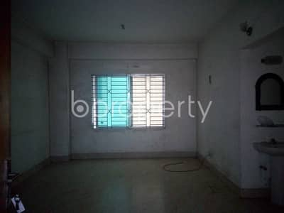 3 Bedroom Flat for Rent in 16 No. Chawk Bazaar Ward, Chattogram - Make This Residential Property For Your Next Residing Location, Which Is Up For Rent In Devpahar, Chawk Bazar