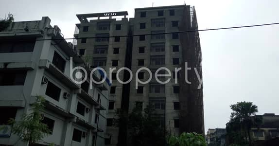 3 Bedroom Flat for Sale in Double Mooring, Chattogram - Offering You An Excellent 1550 Sq Ft Flat For Sale In South Agrabad