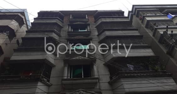 2 Bedroom Flat for Rent in Banasree, Dhaka - Nice 800 SQ FT apartment is available to Rent in Banasree